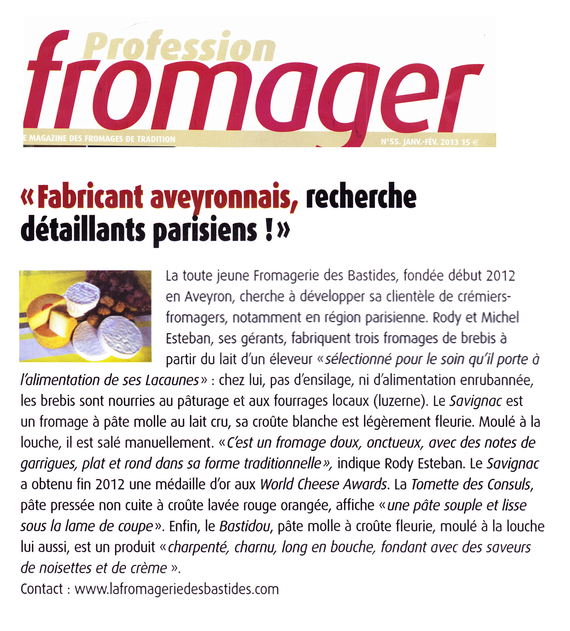 fromager-janvier2